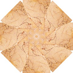 Stone Floor Marble Straight Umbrellas by essentialimage