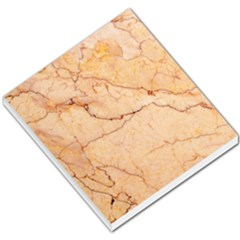 Stone Floor Marble Small Memo Pads by essentialimage