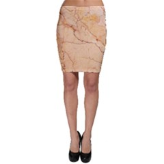 Stone Floor Marble Bodycon Skirts by essentialimage