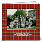 Clark family reunions together - 12x12 Photo Book (20 pages)