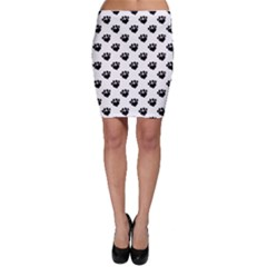 Puppy Love Bodycon Skirt