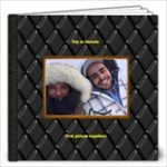 Emma - 12x12 Photo Book (20 pages)