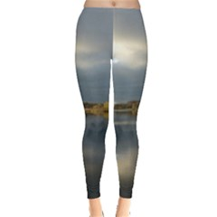 View   On The Lake Leggings  by Costasonlineshop