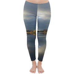 View   On The Lake Winter Leggings