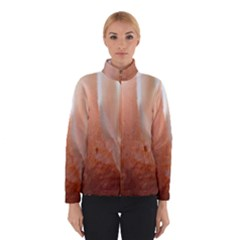 Floating Subdued Peach Winterwear