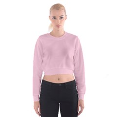 Team2 0002 Women s Cropped Sweatshirt