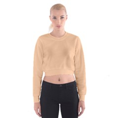 Team2_0003 Women s Cropped Sweatshirt by walala