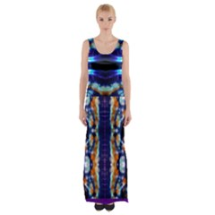 Carroh By Saprillika Maxi Thigh Split Dress by saprillika
