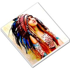 Indian 22 Small Memo Pads by indianwarrior
