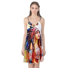 Indian 22 Camis Nightgown by indianwarrior