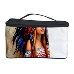 Indian 21 Cosmetic Storage Cases by indianwarrior