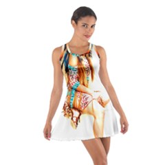 Indian 18 Racerback Dresses