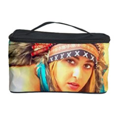 Indian 14 Cosmetic Storage Cases by indianwarrior
