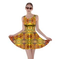 Roof555 Skater Dress