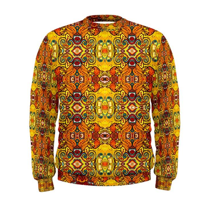 Roof555 Men s Sweatshirt