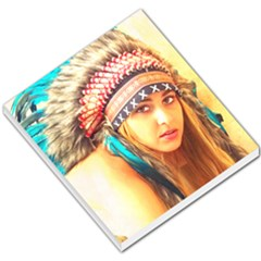 Indian 14 Small Memo Pads