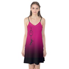 Zouk Camis Nightgown