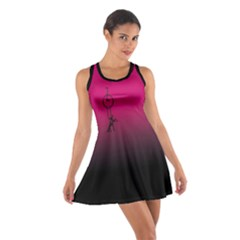 Zouk Cotton Racerback Dress