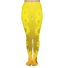 Sunflower Women s Tights