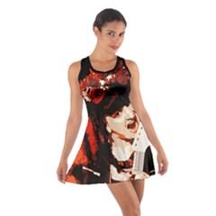 Rockstar Cotton Racerback Dress