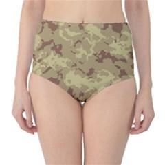 Deserttarn High Waist Bikini Bottoms