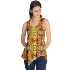 Roof Sleeveless Tunic