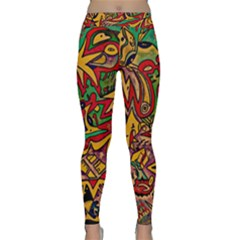 4400 Pix Yoga Leggings