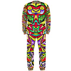 Photoshop 200resolution Onepiece Jumpsuit (men)