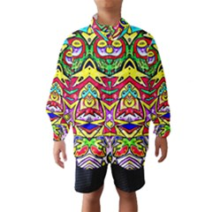 Photoshop 200resolution Wind Breaker (kids)