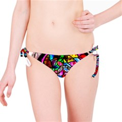 Bipolar Colour Me Up Bikini Bottom