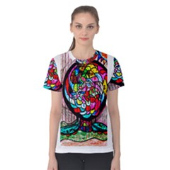 Bipolar Colour Me Up Women s Cotton Tee