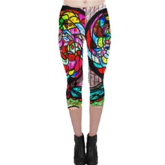 Bipolar Colour Me Up Capri Leggings
