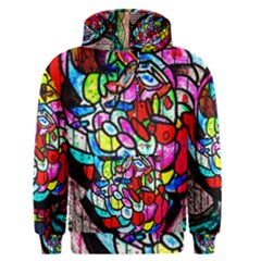 Bipolar Colour Me Up Men s Pullover Hoodie