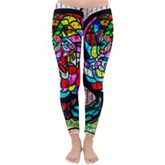 Bipolar Colour Me Up Winter Leggings