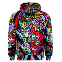 Bipolar Colour Me Up Men s Zipper Hoodie