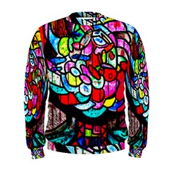 Bipolar Colour Me Up Men s Sweatshirt