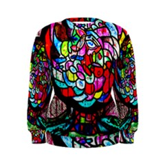 Bipolar Colour Me Up Women s Sweatshirt