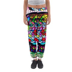 Bipolar Colour Me Up Women s Jogger Sweatpants
