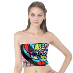 Bipolar Colour Me Up Tube Top