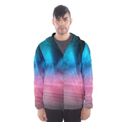 Aura by Bighop collection Hooded Wind Breaker (Men) by bighop