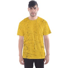 Used Look Men s Sport Mesh Tee