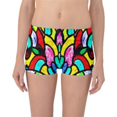 Second Best  Boyleg Bikini Bottoms