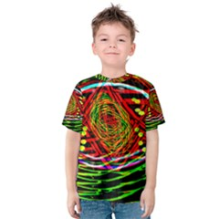 Star Bright Kid s Cotton Tee