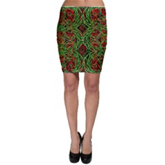 Star G 8 Bodycon Skirts