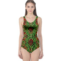 Star G 8 One Piece Swimsuit