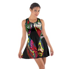 Birds Of Eight Racerback Dresses