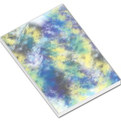Abstract #17 Large Memo Pads