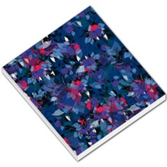 Abstract Floral #3 Small Memo Pads