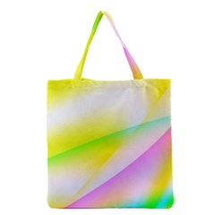 New 4 Grocery Tote Bag by timelessartoncanvas