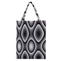 New 11 Classic Tote Bag by timelessartoncanvas